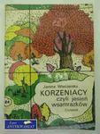 KORZENIACY CZYLI JESIEŃ WSAMRAZKÓW w sklepie internetowym Wieszcz.pl