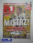 F1 RACING NR 64 LISTOPAD 2006 w sklepie internetowym Wieszcz.pl
