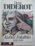 KUBUŚ FATALISTA I JEGO PAN-D.Diderot w sklepie internetowym Wieszcz.pl