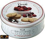 Ciastka Tivoli Muesli & Cranberry 150g w sklepie internetowym SmaczaJama.pl