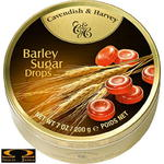 Landrynki Cavendish & Harvey Barley Sugar 200g w sklepie internetowym SmaczaJama.pl