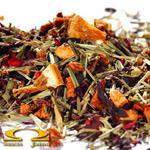 Herbata owocowa - O sole mio 50g w sklepie internetowym SmaczaJama.pl