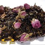 Herbata Czarna Różana Symfonia 50g w sklepie internetowym SmaczaJama.pl