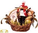 Kosz Delikatesowy Świąteczna Corrida w sklepie internetowym SmaczaJama.pl