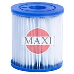 FILTR PAPIEROWY DO POMPY BASENOWEJ TYP H - INTEX 29007 w sklepie internetowym Hurtownia Maxi