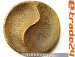 Patera MISA Drewno Kokosowe Rękodzieło 17,5cm Feng Shui w sklepie internetowym e-trade24.pl