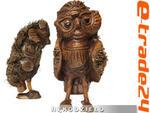 Rzeźba SOWA z Drewna Wykonana z Korzenia w sklepie internetowym e-trade24.pl