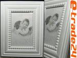 Ramka Shabby Chic Drewniana Ramki Zdjęcia 10x15 cm w sklepie internetowym e-trade24.pl