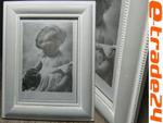 Ramka Shabby Chic Drewniana Ramki Zdjęcia 13x18 cm w sklepie internetowym e-trade24.pl