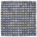 Mozaika kamienna - Marmurowa mozaika - 30x30cm w sklepie internetowym TwojPasaz.pl