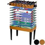 Multigra zestaw gier dla dzieci piłkarzyi bilard szach i wiele innych Mega 15w1 z akcesoriami w sklepie internetowym TwojPasaz.pl