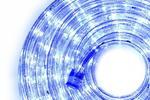 Wąż świetlny 10m niebieski LED - Węże ledowe - Lampki choinkowe w sklepie internetowym TwojPasaz.pl