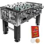 Piłkarzyki stół piłkarski do barów Tuniro VS Platinum V w sklepie internetowym TwojPasaz.pl