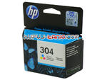 HP 304 Color oryginalny tusz do HP Deskjet 2633, HP Deskjet 2632, HP Deskjet 3720, HP Envy 5020, HP Deskjet 2620, HP Deskjet 2630 w sklepie internetowym Kupuj-tanio.com