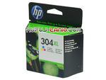 HP 304XL Color oryginalny tusz HP Deskjet 2633, HP Envy 5030, HP Deskjet 3720, HP Deskjet 2632, HP Deskjet 2620, HP Deskjet 2630 w sklepie internetowym Kupuj-tanio.com