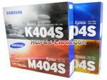 CLT-404S oryginalne tonery Samsung (4 szt.) tonery Samsung Xpress C480W, Samsung Xpress C430W, Samsung Xpress C480FW w sklepie internetowym Kupuj-tanio.com