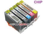 .HP 364XL tusze (5 szt z chipami, Crystal-Ink) tusze do HP Photosmart 5510, HP Photosmart 7510, HP Photosmart 5520, HP Photosmart 5524 w sklepie internetowym Kupuj-tanio.com