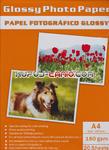 Papier fotograficzny A4 180 g/m2 (20 szt., ARTE) w sklepie internetowym Kupuj-tanio.com
