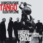 K DĄBROWSKA WARSAW TANGO GROUP CD WARSZAWSKIE TANGO ELEKTRYCZNE w sklepie internetowym ksiazkitanie.pl