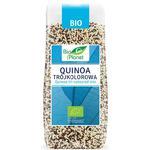 Quinoa Trójkolorowa Bio 250 G - Bio Planet w sklepie internetowym MarketBio.pl