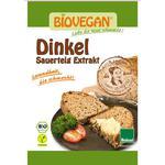 Zakwas Chlebowy Orkiszowy Suchy Bio 30G-Biovegan w sklepie internetowym MarketBio.pl