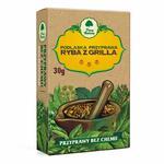 Podlaska Przyprawa Ryba Z Grilla 30 G - Dary Natury w sklepie internetowym MarketBio.pl