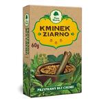 Kminek Ziarno 60 G - Dary Natury w sklepie internetowym MarketBio.pl