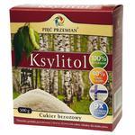 Ksylitol 0,5 kg - Pięć Przemian - Fiński Cukier Brzozowy Oryginalny Xylitol z brzozy Finlandia w sklepie internetowym MarketBio.pl