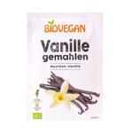 Wanilia Mielona Bourbon Bio 5g - Biovegan w sklepie internetowym MarketBio.pl