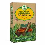 Podlaska przyprawa do grilla 50g Dary Natury w sklepie internetowym MarketBio.pl