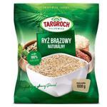 Ryż Brązowy Naturalny 1 kg Włochy - Targroch w sklepie internetowym MarketBio.pl