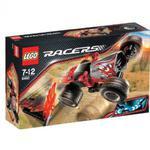 LEGO Racers 8493 Red Ace w sklepie internetowym aleZabawki.co