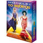 Modelki na Wybiegu - układanka w sklepie internetowym aleZabawki.co