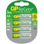 4 x akumulatorki R6/AA GP ReCyko+ 2000mAh w sklepie internetowym Hurt.Com.pl