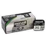 bateria srebrowa mini Maxell 362 / 361 / SR 721 SW / G11 w sklepie internetowym Hurt.Com.pl