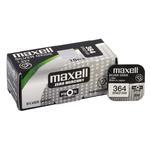 bateria srebrowa mini Maxell 364 / SR 621 SW / G1 w sklepie internetowym Hurt.Com.pl