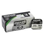 bateria srebrowa mini Maxell 390 / 389 / SR 1130 SW / G10 w sklepie internetowym Hurt.Com.pl