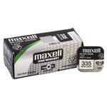 bateria srebrowa mini Maxell 335 / SR 512 SW w sklepie internetowym Hurt.Com.pl