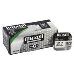 bateria srebrowa mini Maxell 317 / SR 516 SW w sklepie internetowym Hurt.Com.pl