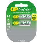 2 x akumulatorki R6/AA GP ReCyko+ 2000mAh w sklepie internetowym Hurt.Com.pl
