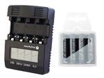 ?adowarka everActive NC-3000 + 4 akumulatory Panasonic ENELOOP PRO R6/AA 2550 mAh w sklepie internetowym Hurt.Com.pl