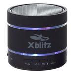 Przeno?ne g?o?niki bluetooth z mikrofonem i odtwarzaczem MP3 Xblitz Illuminated HD w sklepie internetowym Hurt.Com.pl