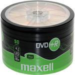 P?yty DVD+R 4,7GB 16X MAXELL SP50 w sklepie internetowym Hurt.Com.pl