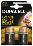 2 x bateria alkaliczna Duracell LR14 C (blister) w sklepie internetowym Hurt.Com.pl