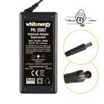Zasilacz WhitEnergy do laptopów HP 19V 4.74A 7,4x5,0 mm 90W (05867) w sklepie internetowym Hurt.Com.pl