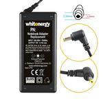 Zasilacz WhitEnergy do laptopów ACER 19V 3.42A 5,5x1,7 mm 65W (04562) w sklepie internetowym Hurt.Com.pl