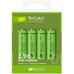 4 x akumulatorki R6/AA GP ReCyko+ 2700 Series 2600mAh w sklepie internetowym Hurt.Com.pl