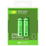2 x akumulatorki R6/AA GP ReCyko+ 2700 Series 2600mAh w sklepie internetowym Hurt.Com.pl
