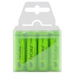4 x akumulatorki R6/AA GP ReCyko+ 2700 Series 2600mAh (box) w sklepie internetowym Hurt.Com.pl
