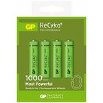4 x akumulatorki R03/AAA GP ReCyko+ 1000 Series 950mAh w sklepie internetowym Hurt.Com.pl